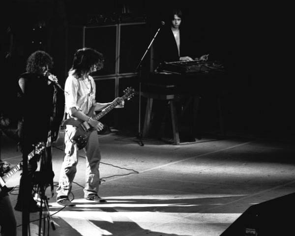 Photograph - Aerosmith In Spokane 13 by Ben Upham