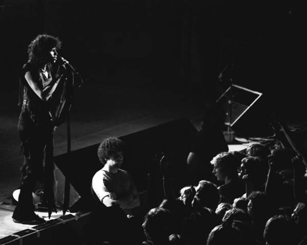 Photograph - Aerosmith In Spokane 14 by Ben Upham