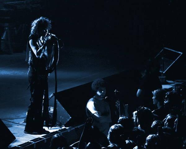 Photograph - Aerosmith In Spokane 15a by Ben Upham