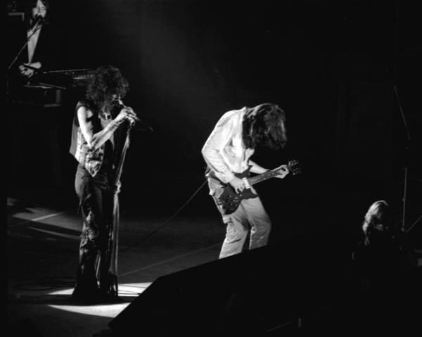 Photograph - Aerosmith In Spokane 19 by Ben Upham