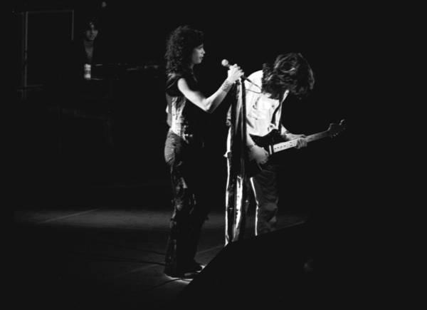 Photograph - Aerosmith In Spokane 31 by Ben Upham