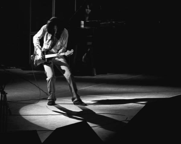 Photograph - Aerosmith In Spokane 33 by Ben Upham