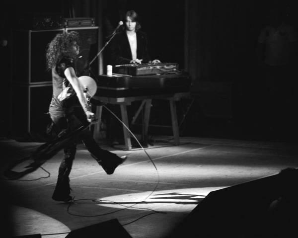Photograph - Aerosmith In Spokane 34 by Ben Upham
