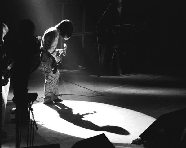 Photograph - Aerosmith In Spokane 6 by Ben Upham