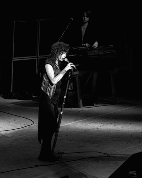 Photograph - Aerosmith In Spokane 9 by Ben Upham