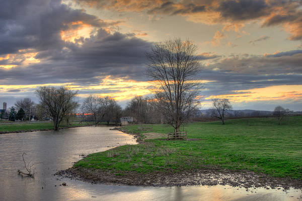 Photograph - After The Storm by Craig Leaper