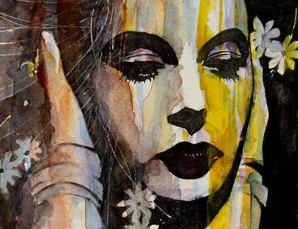 Affection Wall Art - Painting - Agony And Ecstasy by Paul Lovering