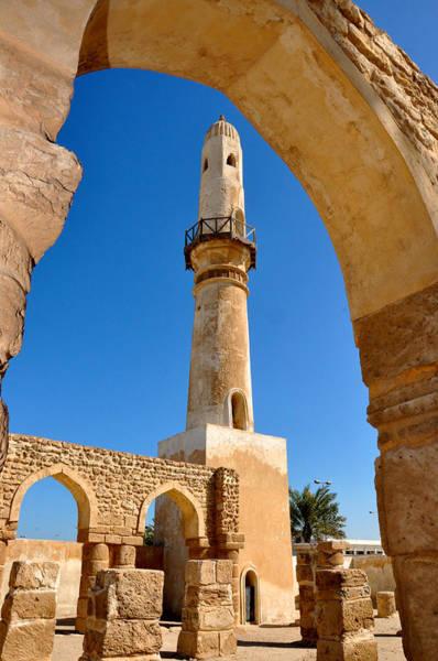 Bahrain Photograph - Al Khamis Mosque by Matt MacMillan