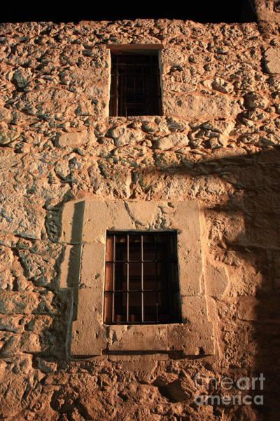 Photograph - Alamo Windows by Carol Groenen