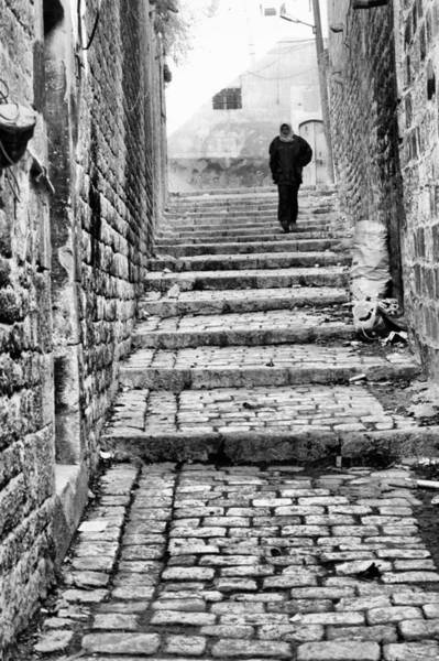 Photograph - Alley by Okan YILMAZ