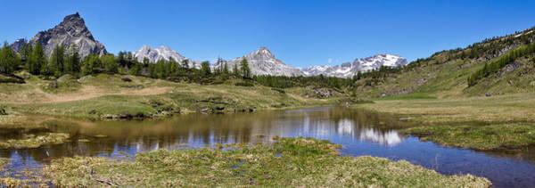 Wall Art - Photograph - Alpe Devero Trekking Panorama - Italy by Michele Petino