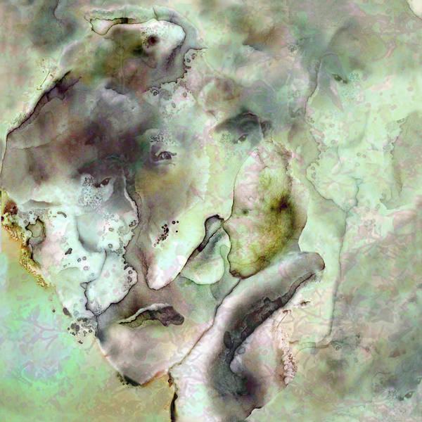 Realization Digital Art - Always Thinking by Richard Fisher