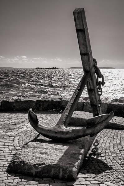 Photograph - Anchor Islet by Ari Salmela