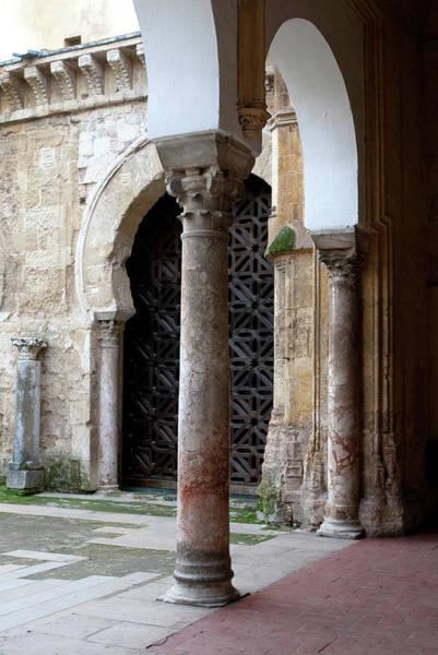 Photograph - Ancient Arches by Lorraine Devon Wilke