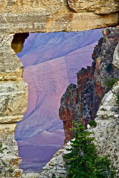Photograph - Angel's Window Two by Diana Hatcher