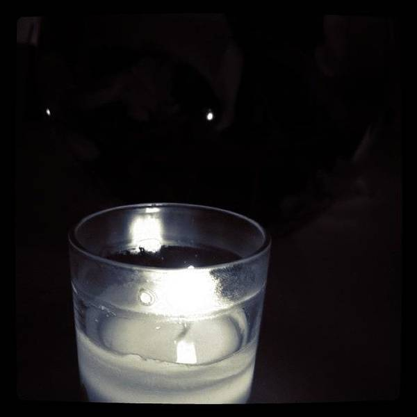 Gotham Wall Art - Photograph - Another #wedding Shot. #candle by Emily W