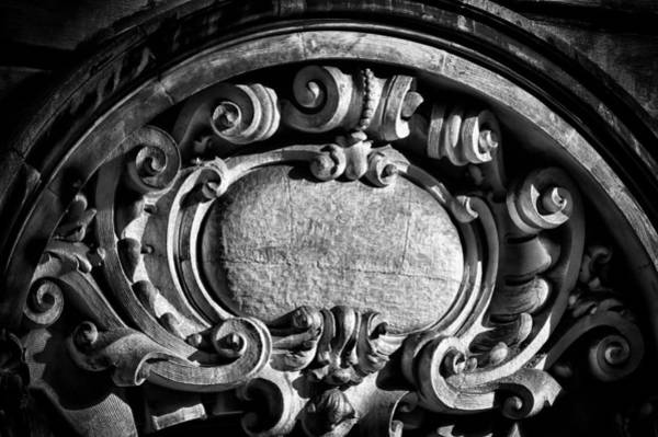 Photograph - Ansonia Building Detail 14 by Val Black Russian Tourchin