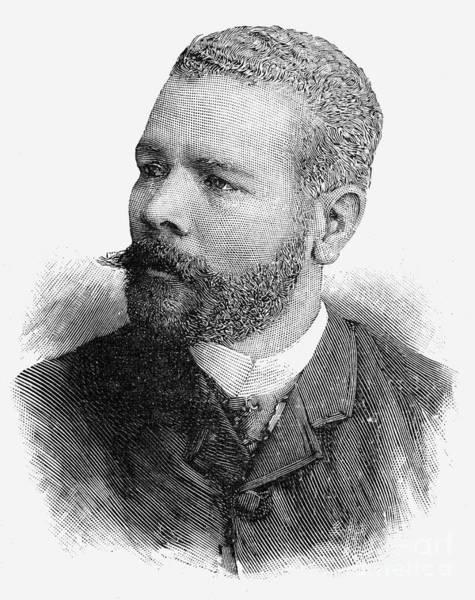 1896 Photograph - Antonio Maceo (1848-1896) by Granger