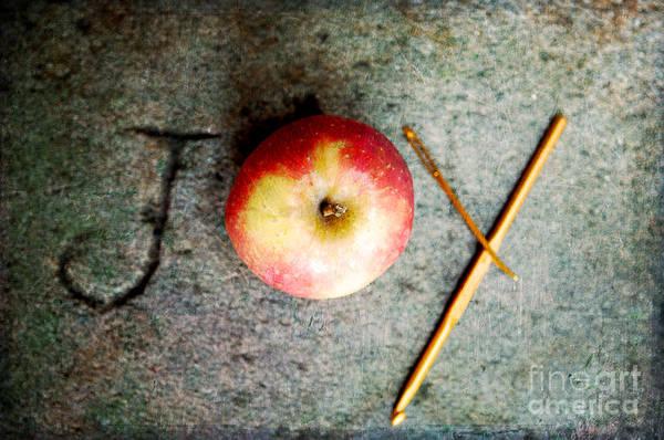 Fall Photograph - Apple Joy by Kim Fearheiley