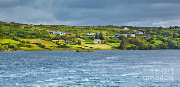 Ardmore Photograph - Ardmore Bay And Coast by Gabriela Insuratelu