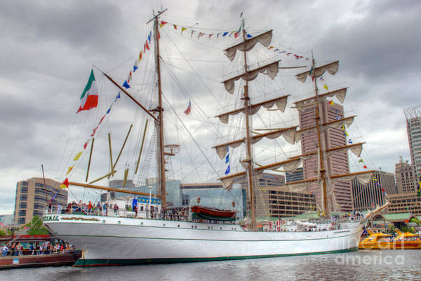 Photograph - Arm Cuauhtemoc 3 by Mark Dodd