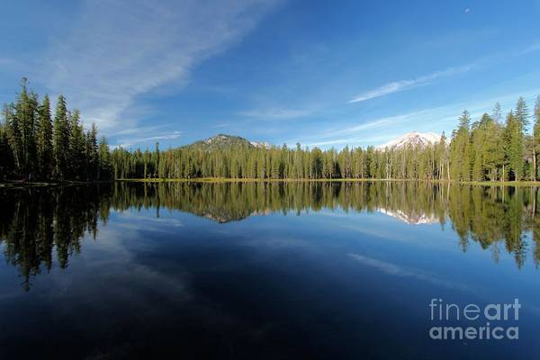 Photograph - Arrow At Summit Lake by Adam Jewell