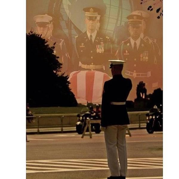 Wall Art - Photograph - #art #america #bestoftheday #army by Tom Gari Gallery-Three-Photography