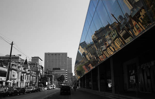 Photograph - Art Gallery Of Ontario 2 by Andrew Fare