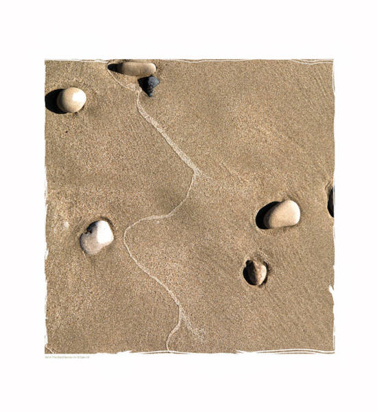 Sawgrass Digital Art - Art In The Sand Series 4 by Bob Salo