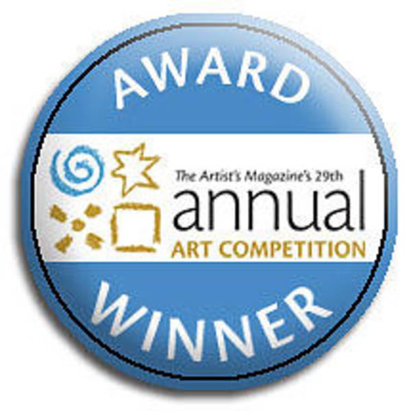 Digital Art - Artist Magazine Award Winner by Cliff Spohn