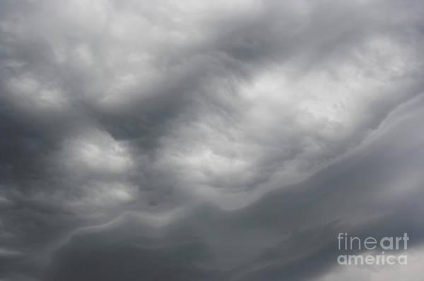 Asperatus - Sky Before Storm Art Print