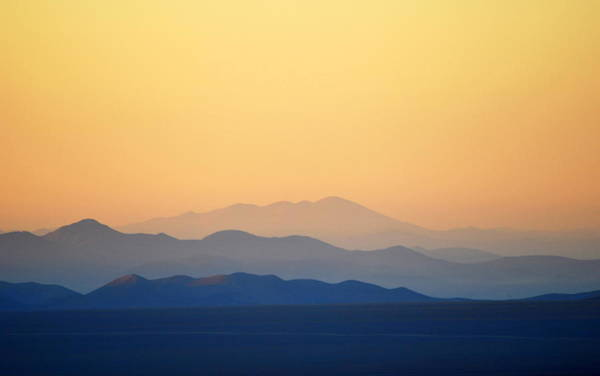 Photograph - Atacama Hills by Jmalfarock