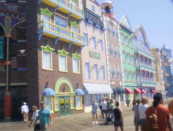 Photograph - Atlantic City Boardwalk by Emery Graham
