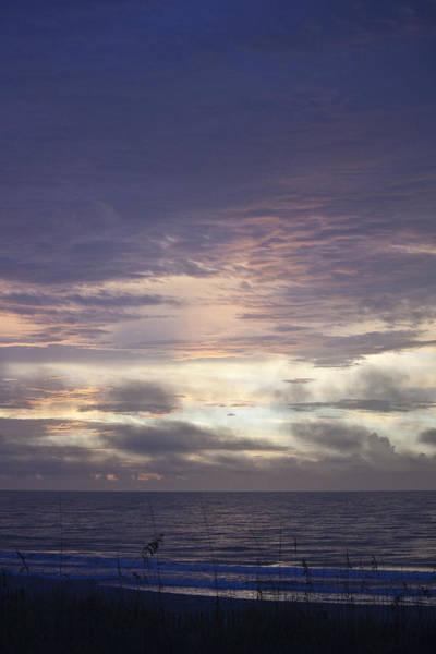 Atlantic Ocean Sunrise 1 Art Print