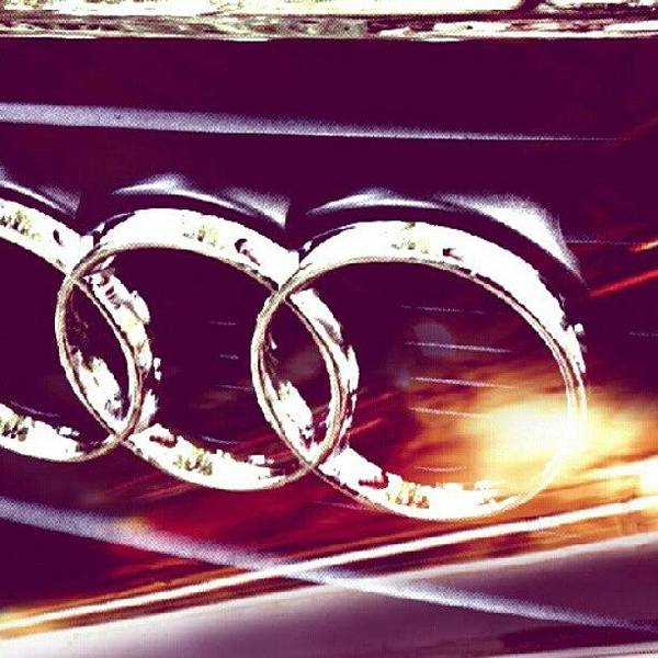 Audi Photograph - #audi #a4 #a6 #a5 #a6 #a7 #a8 #r8 #rs4 by Zack Martin