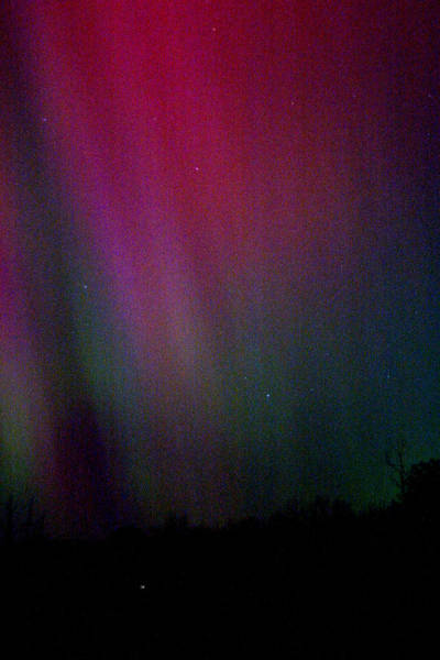 Wall Art - Photograph - Aurora 03 by Brent L Ander
