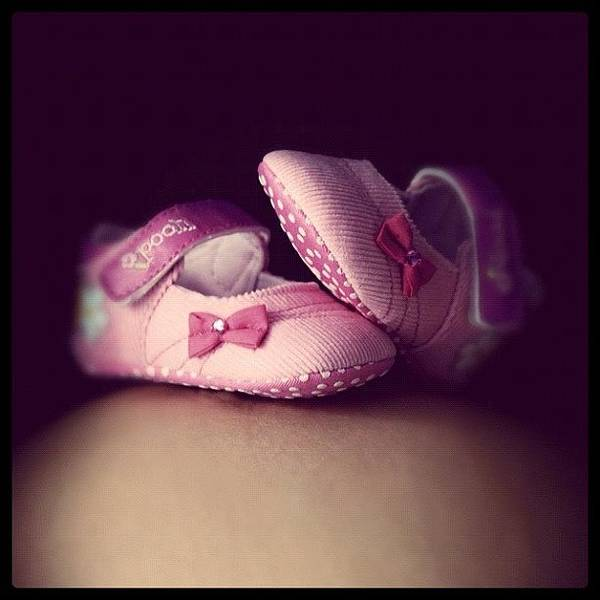 Wall Art - Photograph - Baby's Shoes by Pier Giorgio Mariani