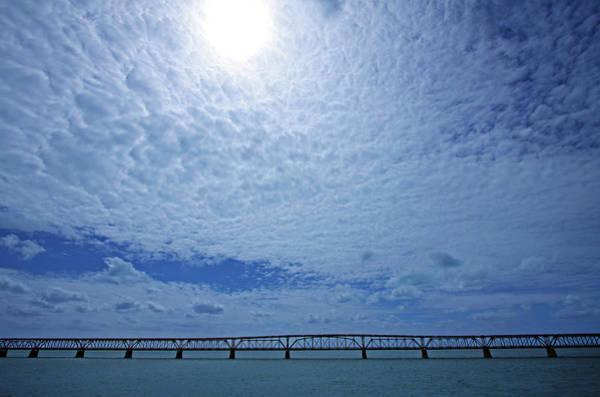 Bahia Honda Photograph - Bahia Honda Sky by Ty Helbach