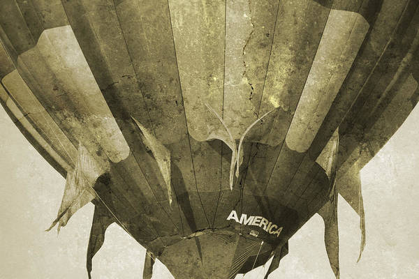 Wall Art - Photograph - Ballooning II by Betsy Knapp