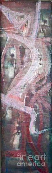 Xxx Painting - Banging by Brooks Blackwood