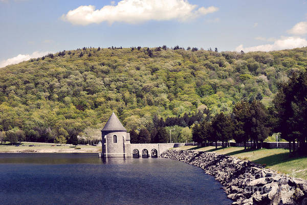 Wall Art - Photograph - Barkhamsted Reservoir by HD Connelly