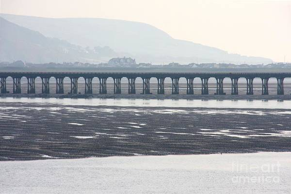 Barmouth Photograph - Barmouth by Ed Lukas