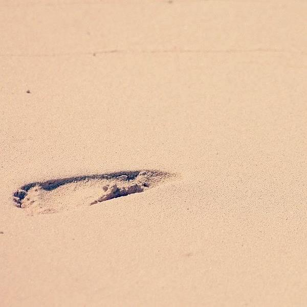 Grace Wall Art - Photograph - #beach #capeverde #boavista #travel by Grace Shine