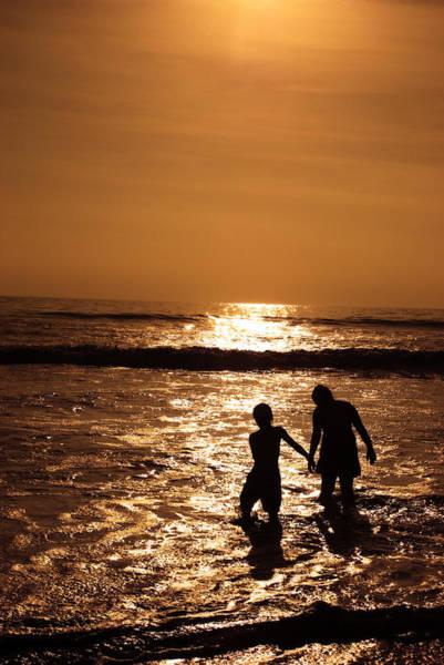 Photograph - Beach Fun by Dave Dilli