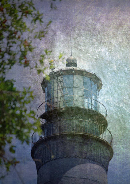 Photograph - Beacon Of Hope by Judy Hall-Folde