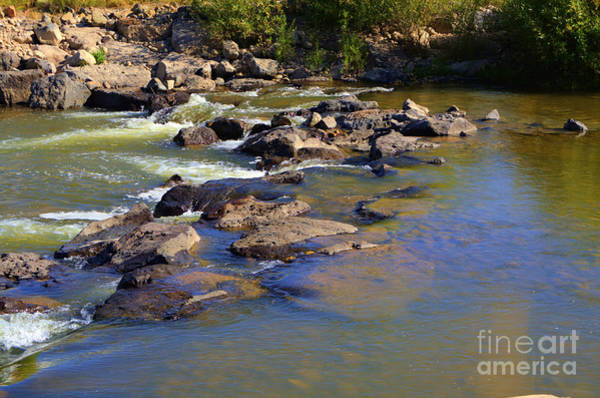 Photograph - Bear River Wyoming by Donna Greene