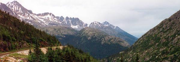 Photograph - Beautiful Alaska by C Sitton