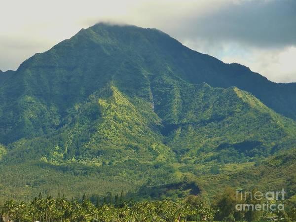 Photograph - Beautiful Kauai by Jeanie Watson