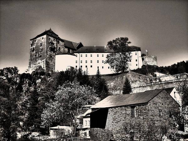 Photograph - Becov Nad Teplou - Czech Republic by Juergen Weiss