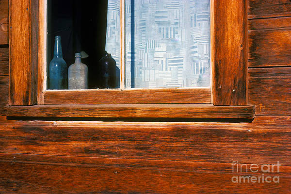 Photograph - Been Long Empty by Paul W Faust -  Impressions of Light